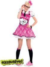 Teen Girls Nerd Hello Kitty Costume - Party City  ahhhhhhhhhhhhhhhhhhhhhh so many to choose from