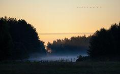 Sunrise by Ulf Bodin