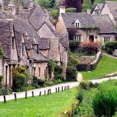 arlington row, england