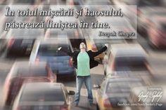 liniste interioara citat deepak chopra