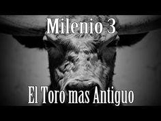 En las #OndasHertzianas #CadeSer #Milenio 3 - #ElToro mas Antiguo - http://www.misterioyconspiracion.com/milenio-3-el-toro-mas-antiguo/