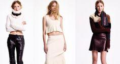 Calvin Klein Pre-Fall 2015 Collection | Best Fashionest