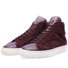 Common Projects Vintage High