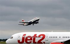 With low-cost airlines now offering flights across the Atlantic, New York is more accessible than ever. Jet2 Holidays, Cargo Airlines, Airplane, Planes, North America, Aircraft, Commercial, British, United States