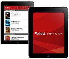 Follett Shelf - eBook: A User's Manual - LibGuides at Hartford Union High School (also Overdrive, etc.)