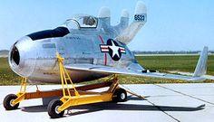 McDonnell XF-85 Goblin – Wikipédia, a enciclopédia livre