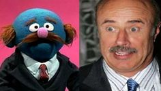 27 Cartoon Characters with Their Real Life Look-alikes | BlazePress