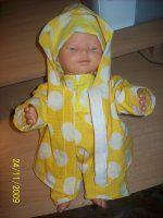 NÁVODY ŠITÍ Baby Born, Rain Jacket, Windbreaker, Pattern, Jackets, Fashion, Bebe, Rain Gear, Down Jackets