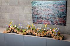Art Floral, Floral Theme, Floral Design, Flower Decorations, Table Decorations, Farm Day, Corporate Flowers, Mechanical Design, Funeral Flowers