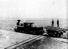 Logging Railroads of the West - Bing images