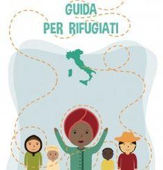 La guida del Csv di Treviso per l'integrazione dei richiedenti asilo