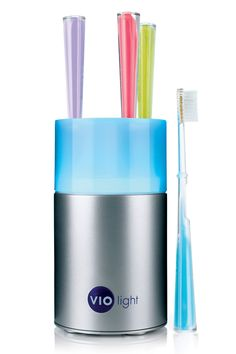 VIOlight  Signature Family Countertop UV Toothbrush Sanitizer