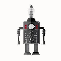 Desde Pitarque Robots nos llegó el encargo de hacer el cartel promocional de sus maravillosos Robots. Pitarque se dedica a la creación de robots originales a partir de piezas recicladas. Otro proyecto con el que hemos disfrutado como niños con robot nuevo…