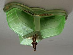 Art Deco furniture, housewares, and decor! Antique Lamps, Antique Lighting, Art Deco Decor, Decoration, Deco Retro, Cool Lamps, Art Deco Lighting, Art Nouveau Design, Art Deco Furniture