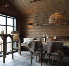 393 fantastiche immagini in mountain style su pinterest nel - Illuminazione casa montagna ...