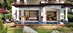Thailand Phuket Resorts | JW Marriott Phuket Resort & Spa