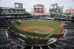 The New York Mets Can't Even Believe How Well Tickets Are Selling