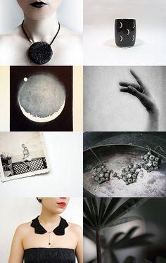 Venus and the Moon--Pinned with TreasuryPin.com
