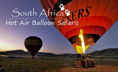 Fancy a unique safari experience? Why go the vanilla route when you can see wild game from a totally different perspective. Different Perspectives, African Safari, Hot Air Balloon, How To Memorize Things, Vanilla, Tours, Fancy, Adventure, Game
