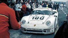 1986 Le Mans