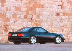 1999 Carlsson Mercedes Benz SL