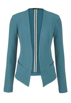 blazer with textured fabric (original price, $44) available at #Maurices
