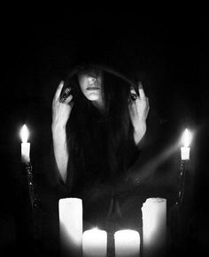 Witch Workings...