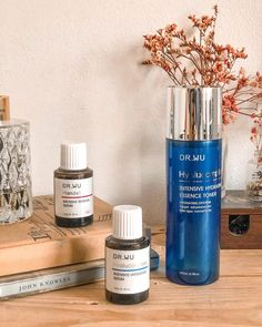 Dr. Wu Intensive Hydrating Set Review Best Makeup Tips, Best Makeup Products, Mandelic Acid, Skin Specialist, Hydrating Serum, Acne Skin, Beauty Review, Skin Problems, Makeup Junkie