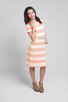 Trendy Modest Dresses for Women