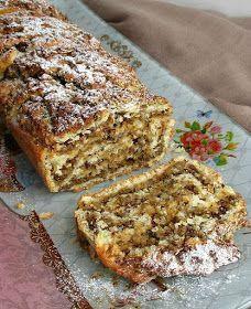 Baking Recipes, Cookie Recipes, Dessert Recipes, Desserts, Kiflice Recipe, Kolaci I Torte, Croatian Recipes, Recipes From Heaven, Sweet Bread
