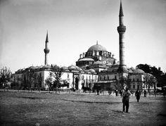 1880-Beyazıt Meydanı