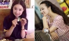 Chinese student who was aspiring actress was killed by classmate