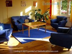 SabbaticalHomes - Home for Rent Berlin 10245 Germany, Berlin-Friedrichshain: spacious 3-room-apt.