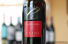 The Reverse Wine Snob: Cline Cellars Lodi Zinfandel 2012 - A No Brainer. BULK BUY! With a price under $10 and tons of pairing possibilities this is a wine you'll want to keep on hand. http://www.reversewinesnob.com/2013/11/cline-cellars-lodi-zinfandel.html