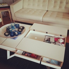 My Living Room Update - Skimbaco Lifestyle Living Room Update, Lifestyle Online, Coffee Table Design, Cabinet Design, Coffee Cups, Scandinavian, Environment, Interiors, House
