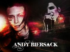 Andy yesss the sexiness is overpowering