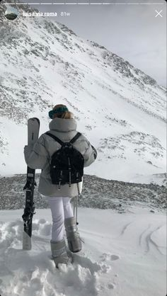 Ski Season, Winter Season, Fall Winter, Cosy Winter, Mode Au Ski, Jugend Mode Outfits, Look Dark, Outfit Invierno, Snow Bunnies