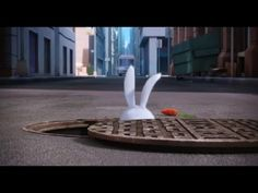 The Secret Life of Pets - Happy Easter (Universal Pictures) Illumination Entertainment, Cute Funny Cartoons, Pikachu, Cute Cartoon Characters, Secret Life Of Pets, Universal Pictures, Cute Cartoon Wallpapers, Cute Gif, Snowball