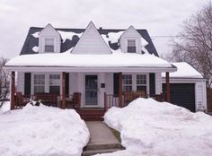 Updated and cozy cape in Endicott Municipal electric district.  Newer kitchen with stainless steel appliances, hardwood floors, replacement windows.  New roof 2016. Large fenced yard on corner lot with decorative pond and perennials.  Great front porch perfect for rocking chairs.