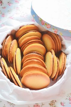 "Alice Medrich's Goldies. ""If you like Pepperidge Farm's Milano Cookies, then I am sure you will enjoy these, as they are actually quite similar."" Sound delish."