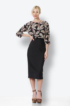 Black Midi Skirt Black Midi Skirt, Mood, Dresses, Madeleine, Vestidos, Dress, Gown, Outfits