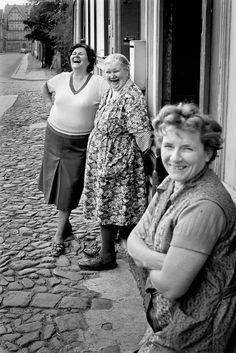 Rudi Meisel . Landsleute 1977 – 1987 | C/O Berlin