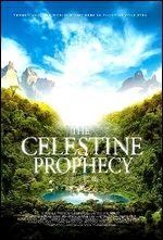 The Celestine Prophecy. I believe it's about to be made into a movie. // La Profesía Celestina. Me parece que está por ser convertida en película.