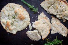 Crisp rosemary flatbread from: http://www.epicurious.com/recipes/food/photo/Crisp-Rosemary-Flatbread-242841 ;http://smittenkitchen.com/blog/2008/08/crisp-rosemary-flatbread/#; http://www.shutterbean.com/2012/herbed-flatbread/