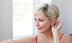 Botox injections temporarily smooth fine lines and wrinkles for a younger-looking complexion
