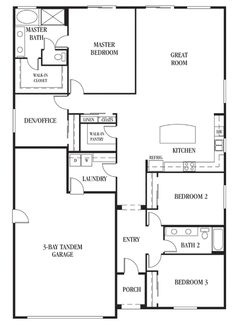Portofino New Home Plan in Treviso Bay  Classic Homes   Nevada    The Comstock    sq  ft    story   bedrooms