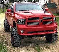 inch lift, inch mud grapplers with offset fuel rims and oracle lighting (been having lots of messages lately asking about it) Dodge Trucks Lifted, Cummins Diesel Trucks, Jacked Up Chevy, Ram Trucks, Chevy Trucks, Pickup Trucks, Dodge Ram Rt, Truck Lift Kits, Future Trucks