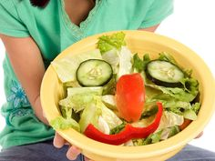 Several experts recommend consulting with a nutrition specialist, like a dietitian.