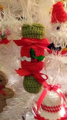 Christmas decoration/ cracker