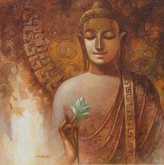 Mangala Sutta auf Deutsch by เชื่อ ธรรมชาติ on SoundCloud Art Buddha, Buddha Zen, Buddha Painting, Gautama Buddha, Buddha Buddhism, Buddhist Art, Buddhist Enlightenment, Buddha Canvas, Buddha Sculpture